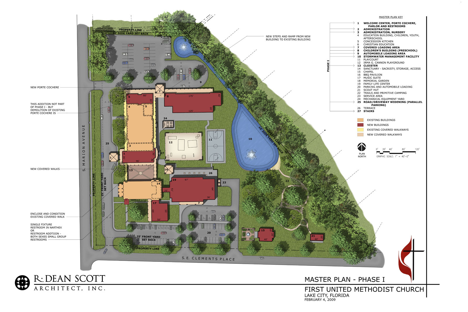 1 Scott S Addition Floor Plans
