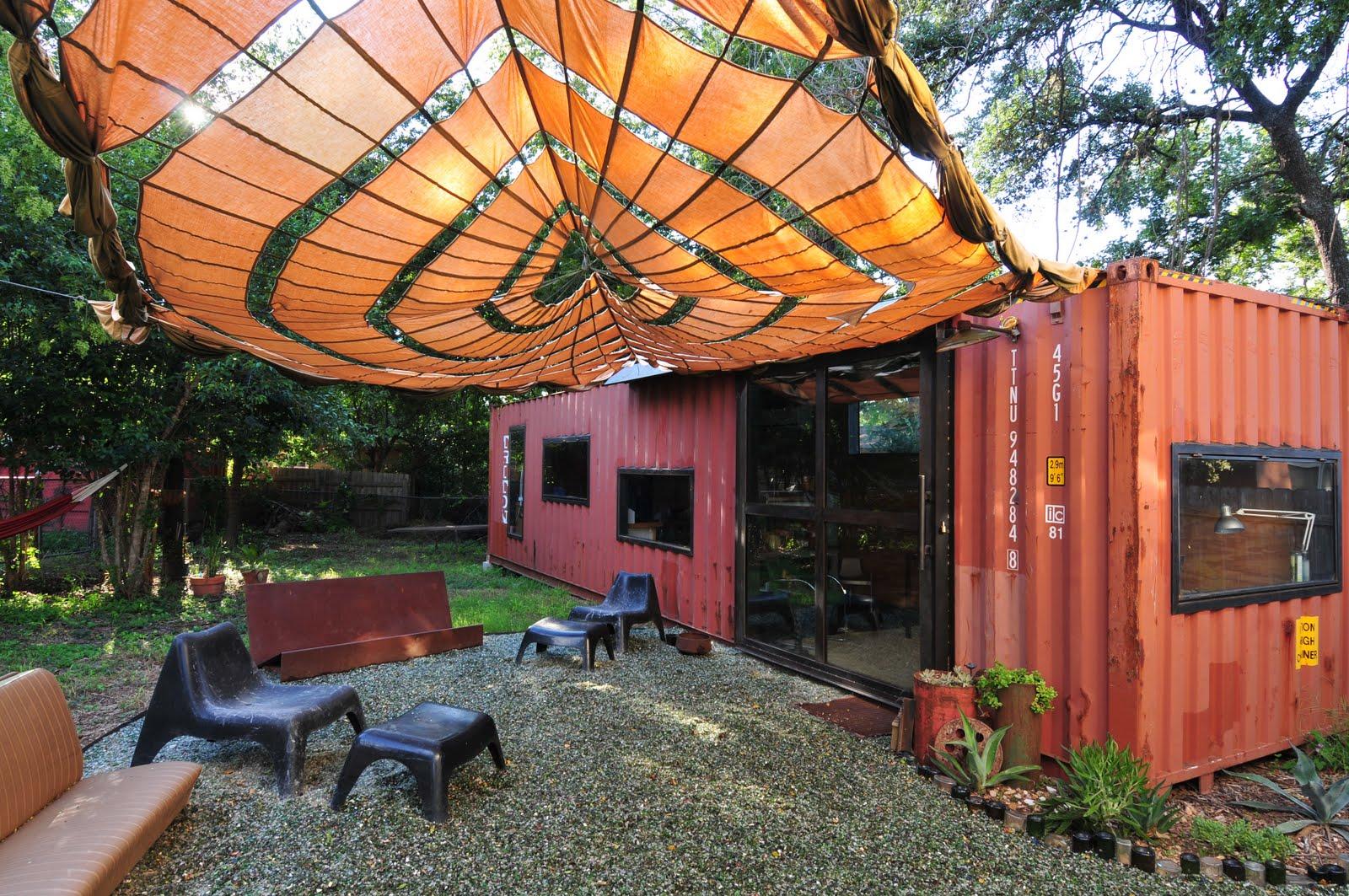 Tiny Home Designs: One Studio Architecture