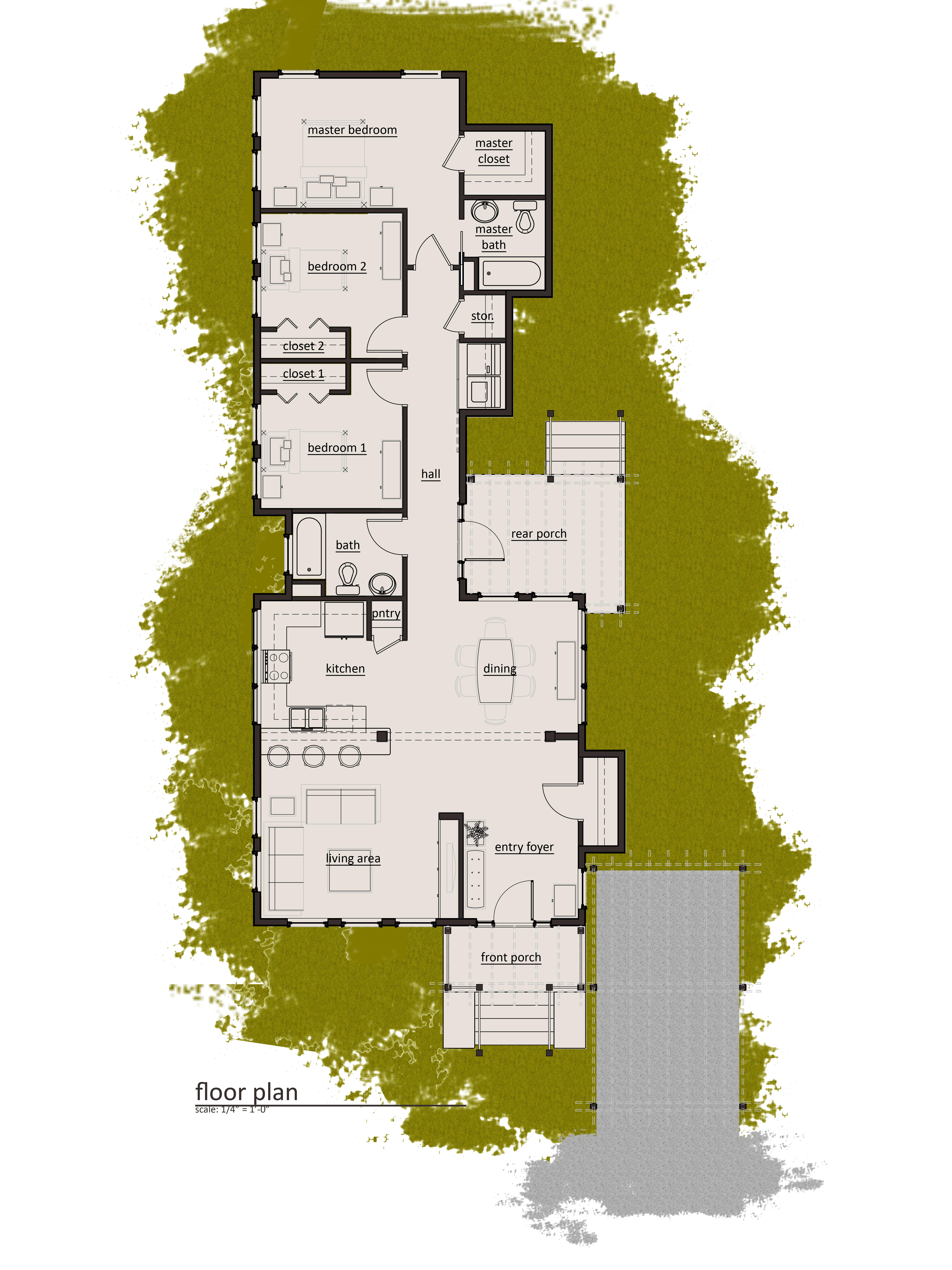 charleston row house floor plans house list disign