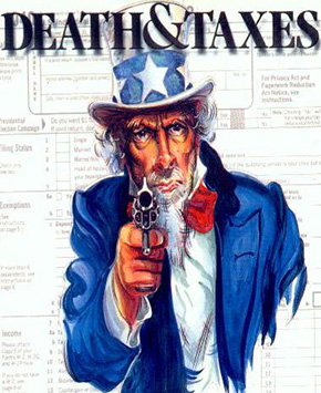 Image hotlink - 'http://ronestudio.files.wordpress.com/2011/07/uncle-sam-death-and-taxes-unlce-sam.jpg?w=584'