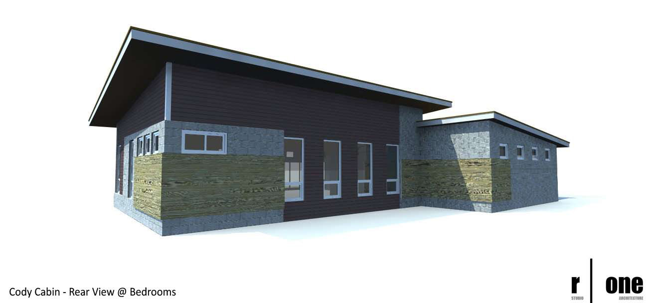Displaying 18> Images For - Shed Roof Cabin Plans...