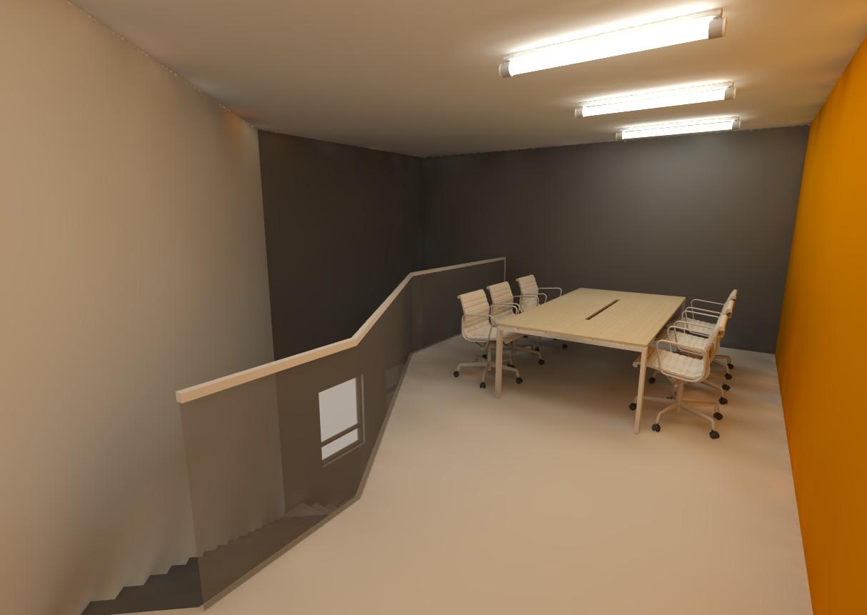 Architectsu0027 Office U2013 Concept