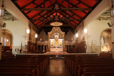 Cathedral Basillica of Saint Augustine, St. Augustine, Florida