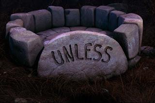 unless lorax