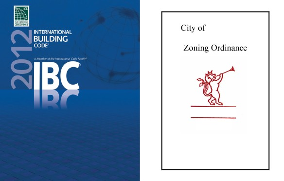 zoning code